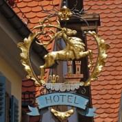 Hotel Ciervo Dorado
