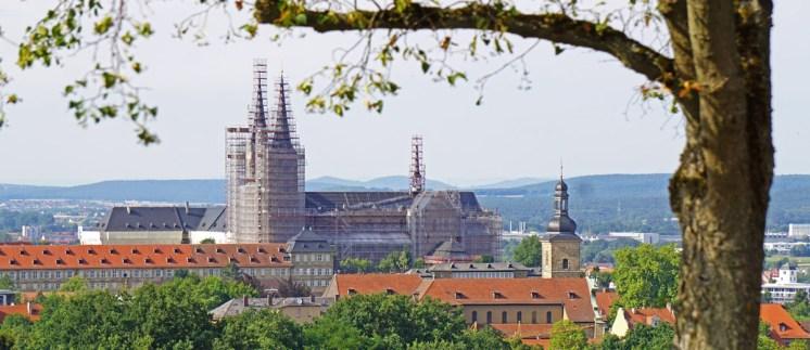 Monasterio de San Miguel (Kloster Michaelsberg)