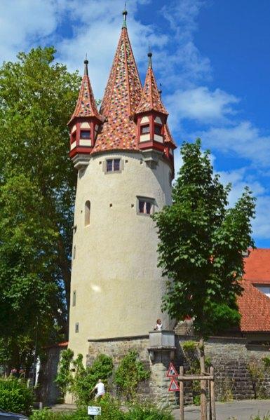 Torre de los Bandoleros (Diebsturm)