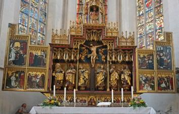Retablo de la Pasión (Jakobskirche)