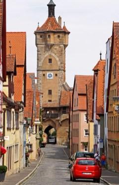 Puerta de las Espadas (Klingentor)