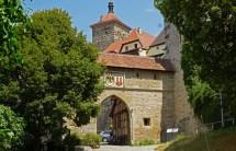 Puerta Kobelzeller (Kobelzeller Tor)