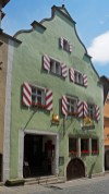 Hotel Greife en Schmiedgasse