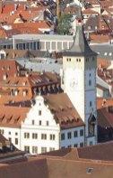 Ayuntamiento de Wurzburgo (Rathaus)
