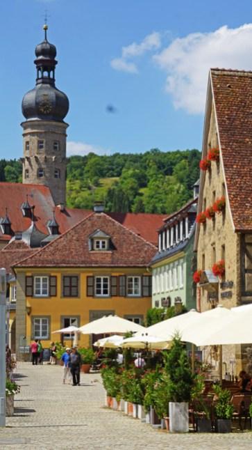 Torre del Castillo (Schlossturm)