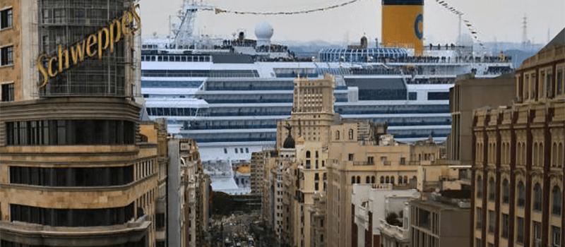 ¡Alerta, barcelonización! La congestión turística que todos quieren evitar
