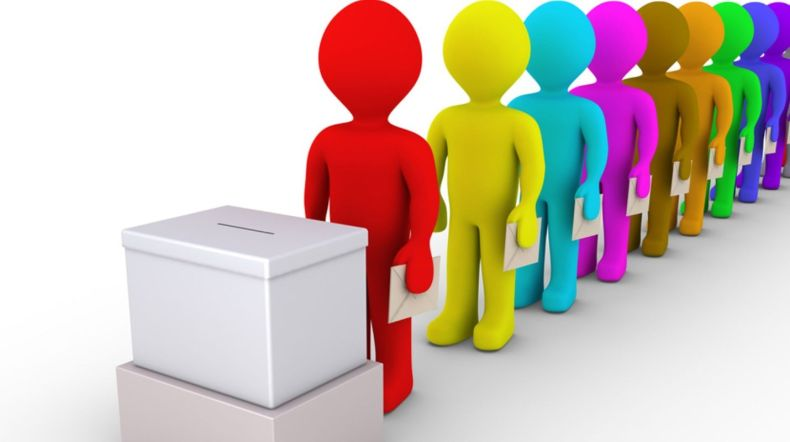 Denuncian turismo electoral en Yucatán