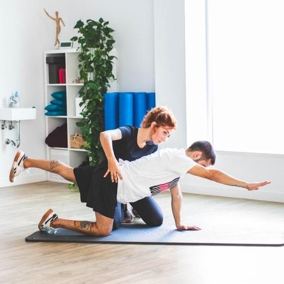 osteon ejercicio terapeutico