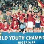 Mundial Sub 20 Nigeria 1999