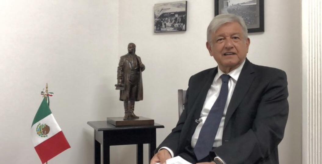 AMLO ya le bajó 20 mil millones de pesos al costo de Texcoco