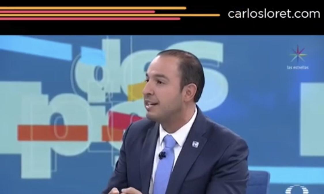Los optimistas, el error y el oso: #QuéBonito