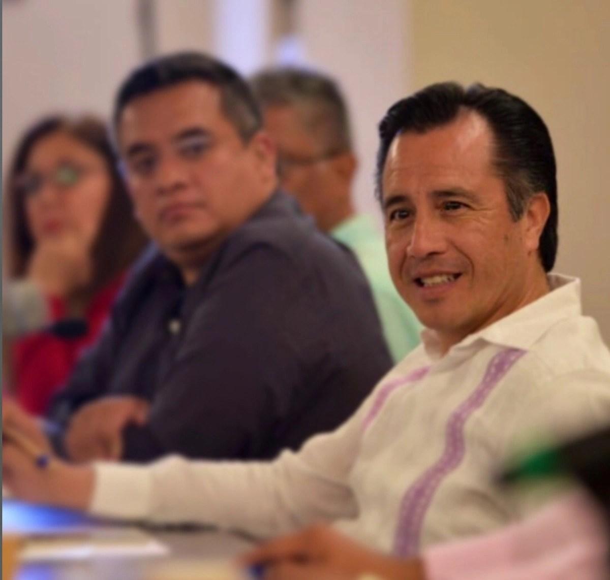 Siguen pensando relevar al Gobernador en Veracruz: Por Alejandro Aguirre