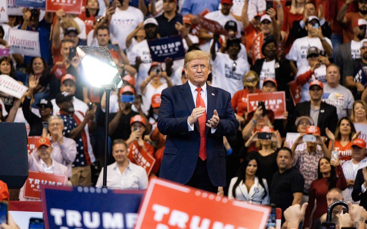 Lo que México negoció en lo oscurito con Trump