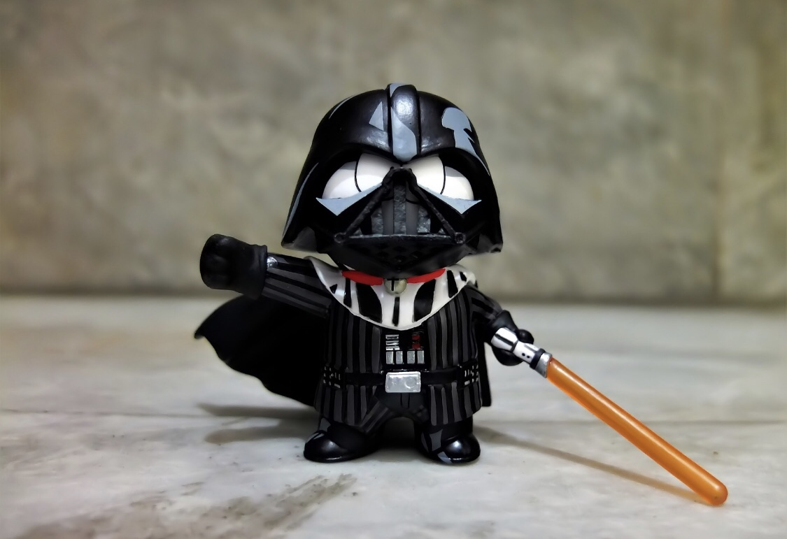 Una Boda Jedi