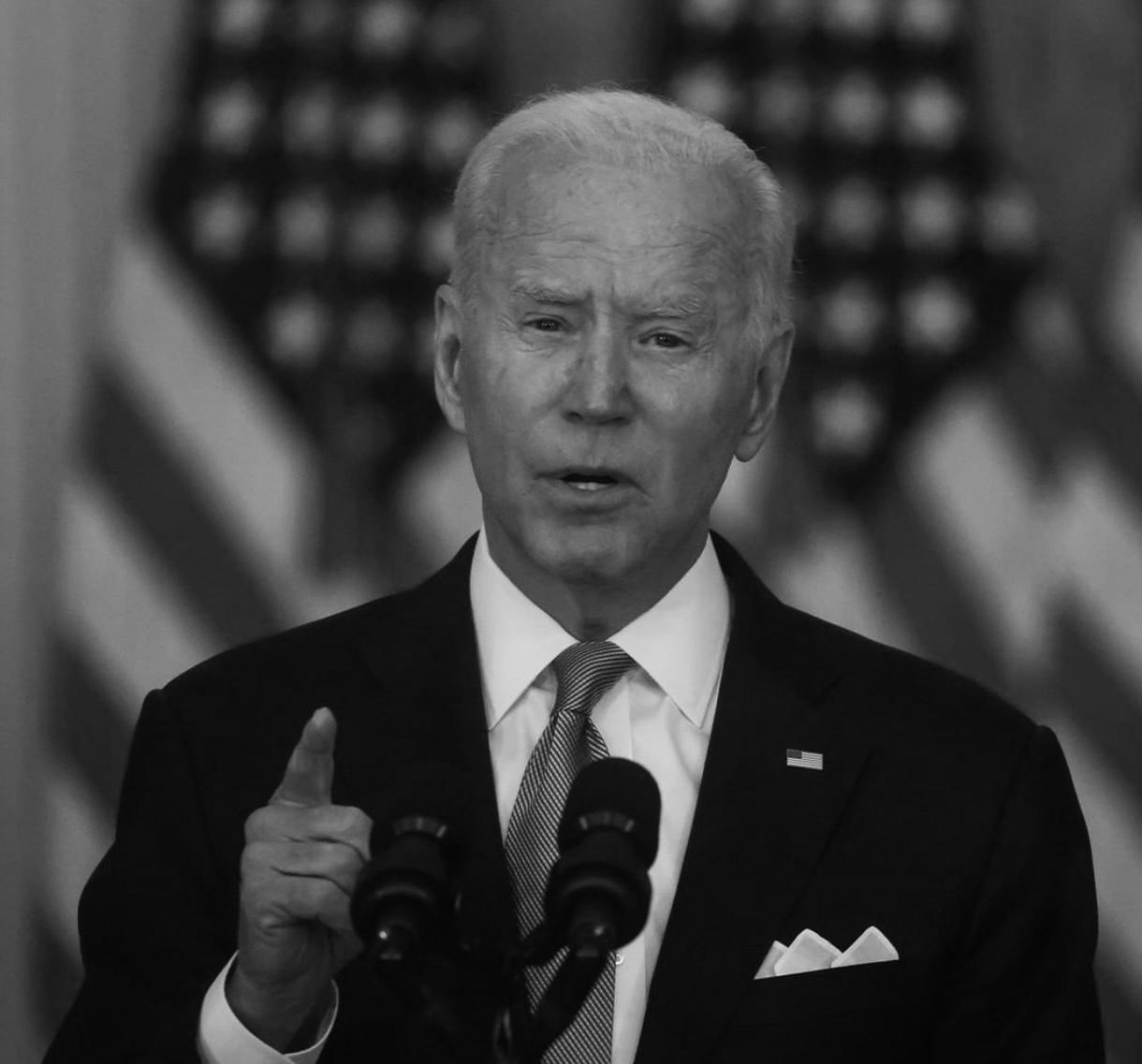 EU perdió la guerra y Biden puso la cara de la derrota