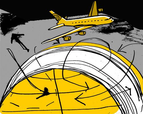 Bon voyage, la literatura de viajes