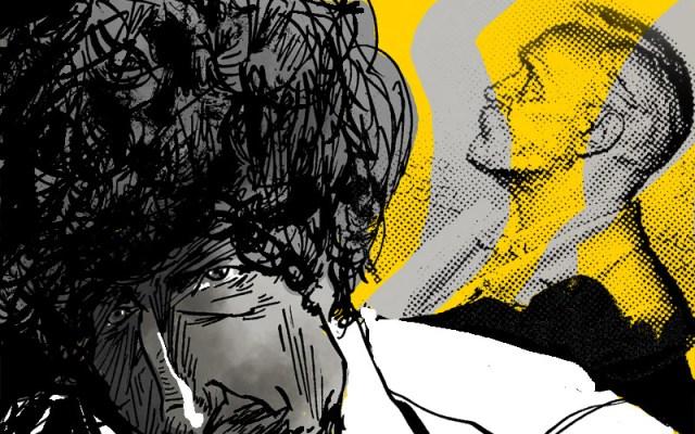 Candidatura de Dylan al premio Nobel