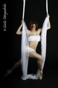 Mode, model : Milla
