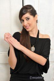 Portrait, modele : Mara