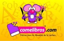 Logo Comelibros.com