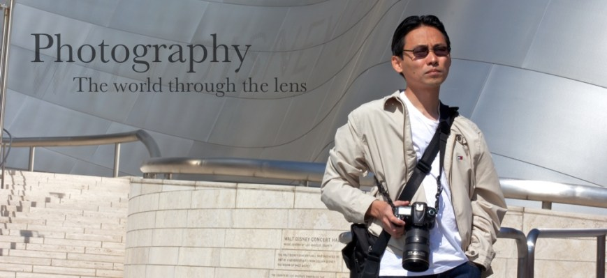 Photography: The world through the lens