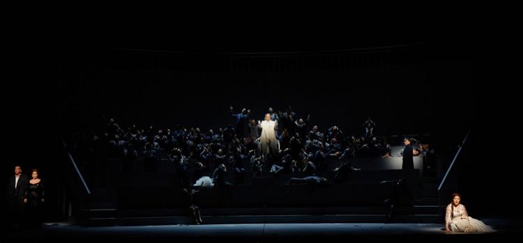 Carlos Wagner, Macbeth