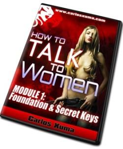 Module 1: Secret Keys