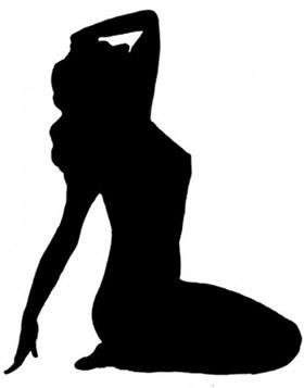 silette2 - Carlos Xuma - Alpha Sexual Power