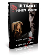 UIG11 - Carlos Xuma - Ultimate Inner Game