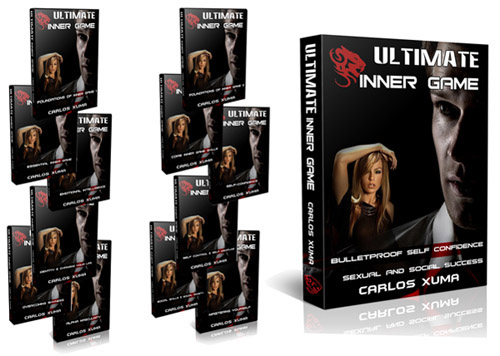 10 Ultimate Inner Game Modules...