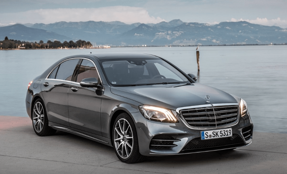 2021 Mercedes Benz GLC 300 Redesign