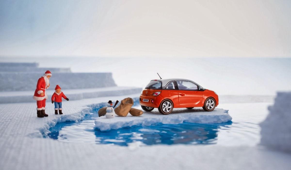 Offerta Auto Nuova a Budrio per Natale con il Tutto Compreso di Carlotti Luciano Srl