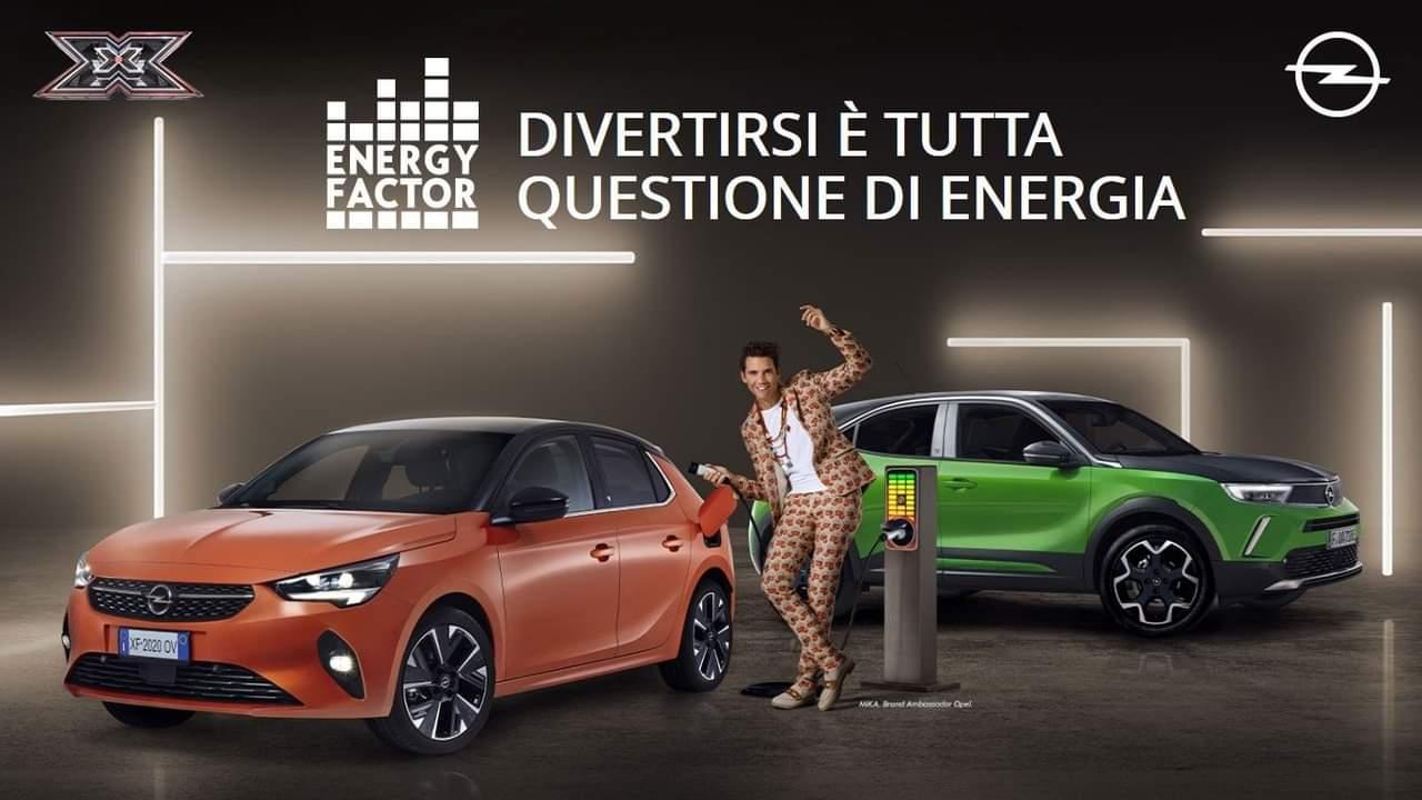 Vinci 1 Settimana Gratis con Nuova Opel Corsa E con Carlotti Luciano Srl Budrio | Scopri il Concorso ed il modo di partecipare..