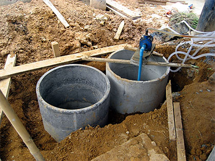 How to Know When to Empty My Septic Tank. Empty tanks.