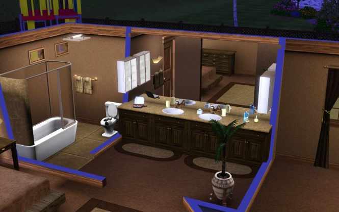 The Sims 3 Home Building And Design Reading Room