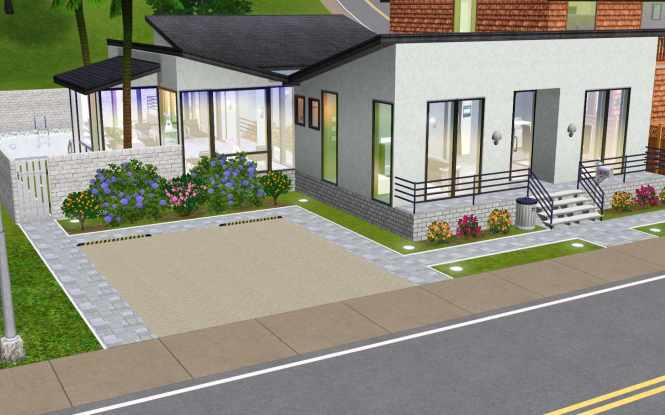 The Sims 3 Room Build Ideas And Examples  Sims House Ideas Designs. Sims 3 House Design Plans   Amazing House Plans