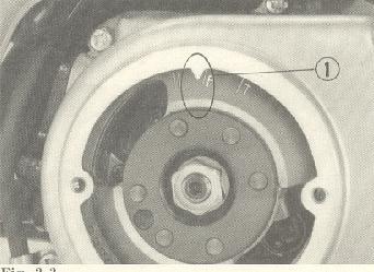 Honda C90 Maintanance Procedures