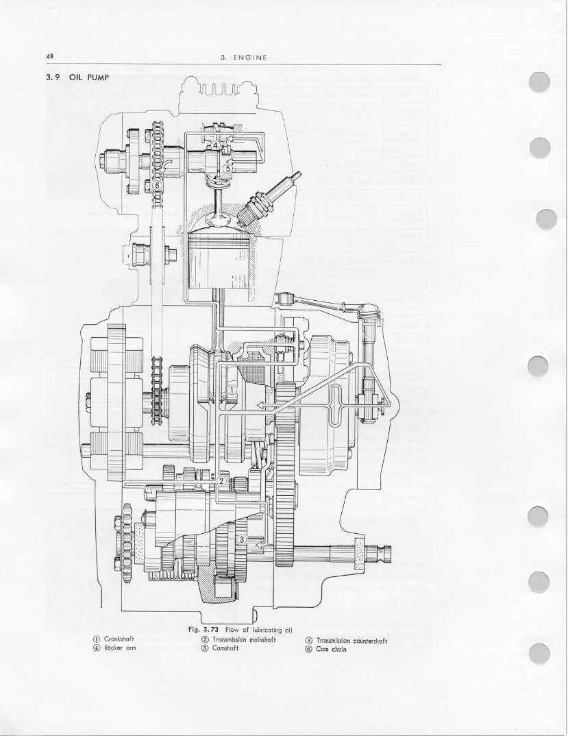 Honda c90 manual