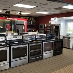 Kitchen Appliance Store Nutone Exhaust Fans Carl S Inc About Us Home Appliances