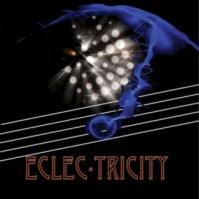 Eclec-tricity CD