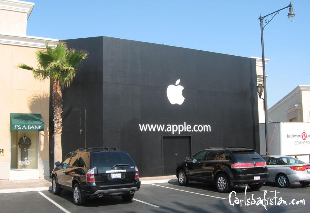 carlsbad apple store no