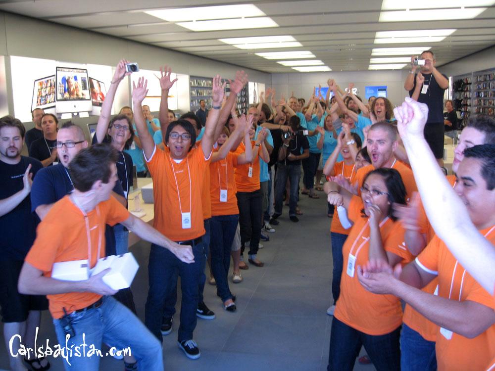 carlsbad apple store grand