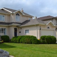 Great Whyte Ridge Family Home