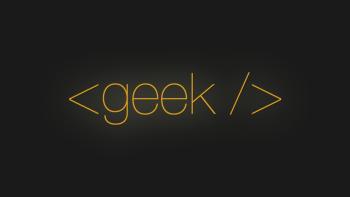 Permalink to: Northwest Geek Life