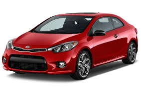 Kia's Forte is one of the most dangerous vehicles on America's roadways.