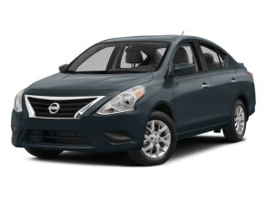 The Nissan Versa is one of America's most dangerous vehicles on the roads.
