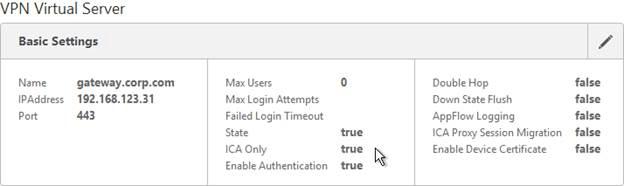 NetScaler Gateway 10 5 Virtual Server – Carl Stalhood