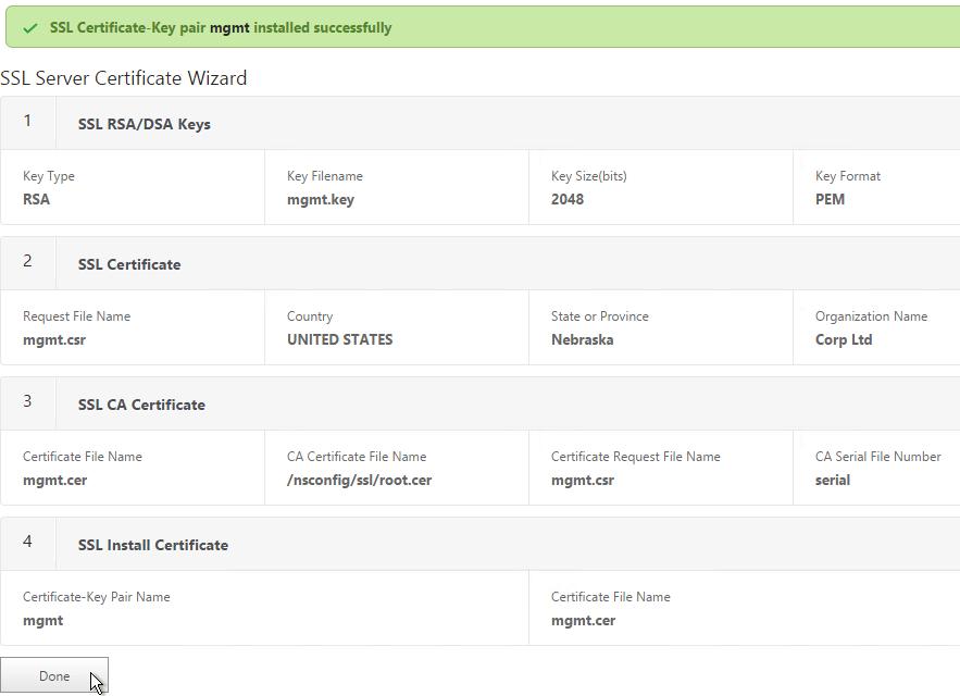 Netscaler 11 Certificates Carl Stalhood