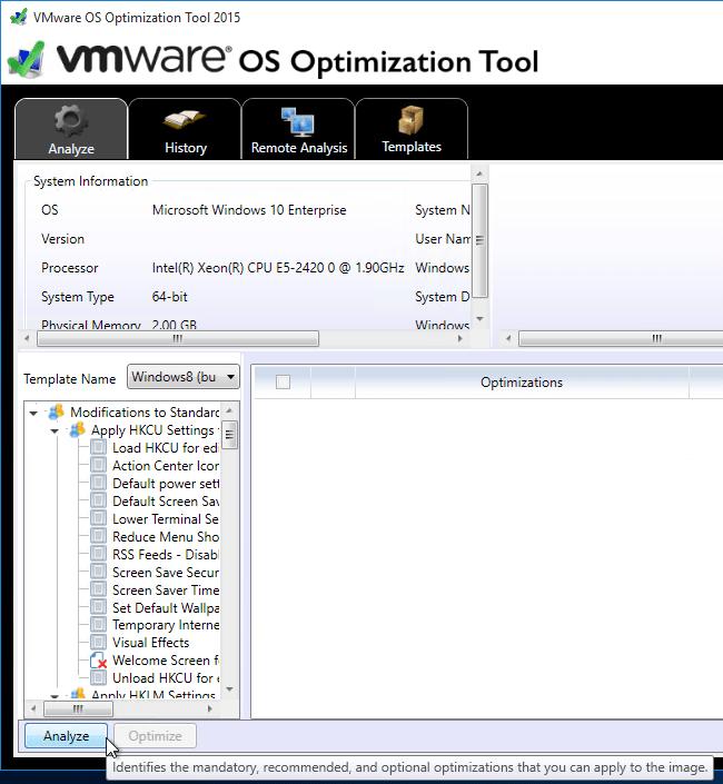 VMware Horizon 6 – Master Virtual Desktop – Carl Stalhood