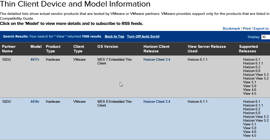 VMware Horizon Clients 5 1 – Carl Stalhood